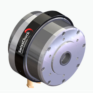 precision engineering workpiece clamping chuck