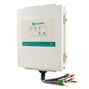 type 3 surge arrester / low-voltage / with housing / for power supplies