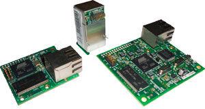 communication bridge module / IP
