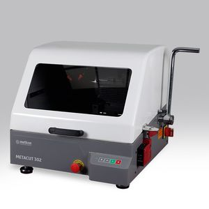 wet abrasive cutting machine