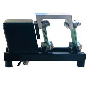 linear vibrator / electromagnetic / for the pharmaceutical industry / for hopper