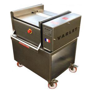 manual fish skinning machine