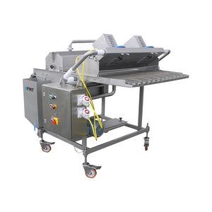 meat batter breading machine