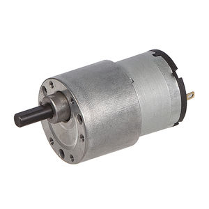 spur micro geared motor / DC / parallel-shaft / 0 W...10 W