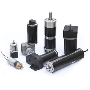 custom gear-motor / DC / AC / permanent magnet