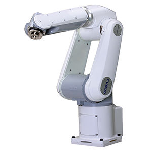 pick-and-place robot / articulated / 6-axis / for assembly