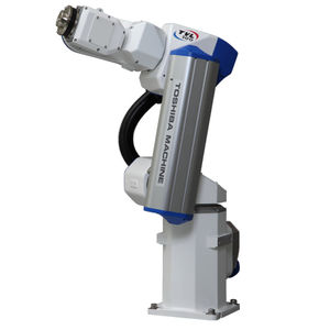 articulated robot / 6-axis / for assembly / pick-and-place