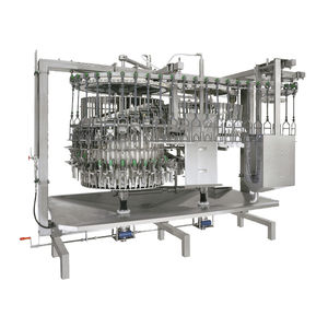 poultry eviscerator machine / automatic