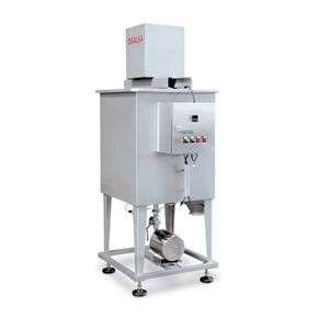 automatic brine mixer / stainless steel
