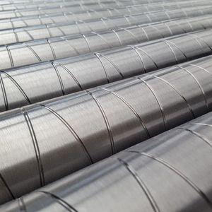 hard anodizing / sulfuric / aluminum / ISO 10074