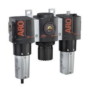 air filter-regulator-lubricator