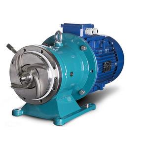 magnetic-drive pump