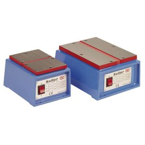 tabletop demagnetizer / for bearing rings / for tools