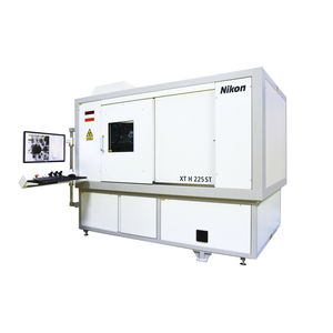 X-ray inspection machine / computed tomography