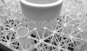 polyamide 3D printing