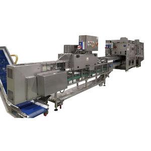 mangos chunking-slicing machine