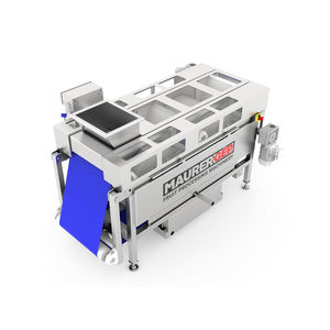 fruit juice belt press / fully automated / high-performance