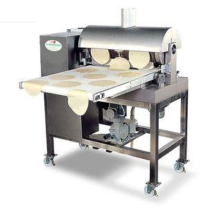 crepe production machine
