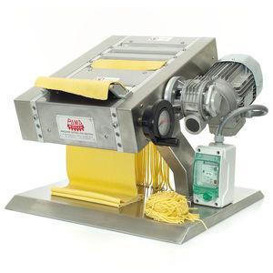 dough sheeter with cutter