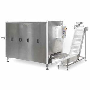 continuous pasta pre-dryer / gnocchi