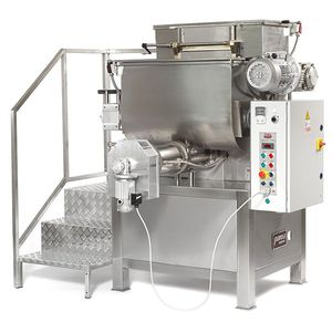 automatic combined pasta machine