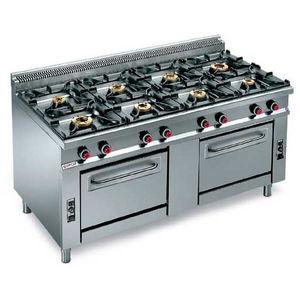 electric industrial cooker