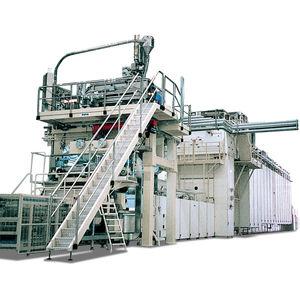 dry pasta production line / short-cut / lasagna / fettuccine