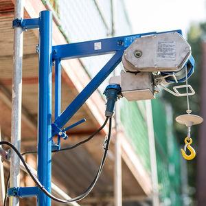 lifting winch
