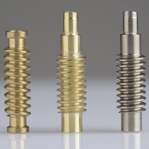 worm gear / helical-toothed / custom / precision