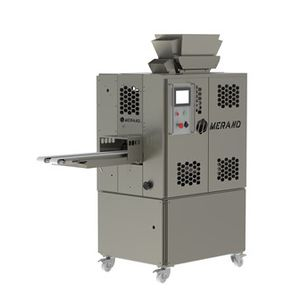 automatic divider rounder