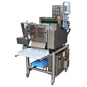 ravioli forming machine / cappelletti / tortelloni / single dough