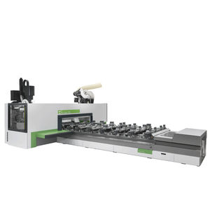 automatic edge-banding machine