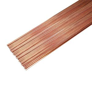 copper alloy wire / for welding