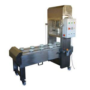 cabbage pitting machine