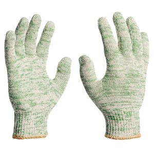 handling safety gloves