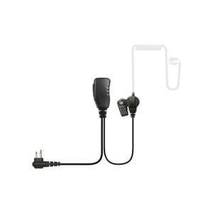 radio two-way headset