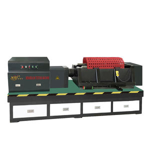 torsion testing machine / coefficient of friction / for high-strength bolts