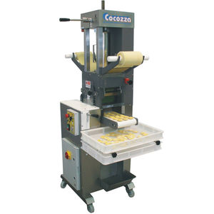 ravioli forming machine / double dough