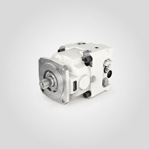 axial piston hydraulic motor