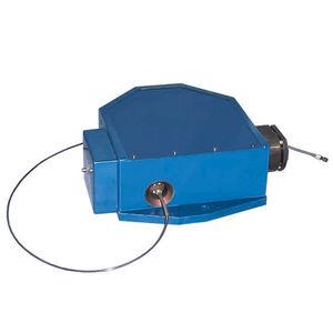 modular spectrograph / OEM / for spectroscopy / grating
