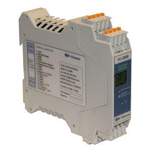sensor analog signal transmitter / DIN rail / 4-20 mA