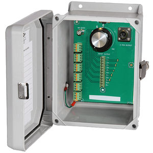 electronic vibration switch