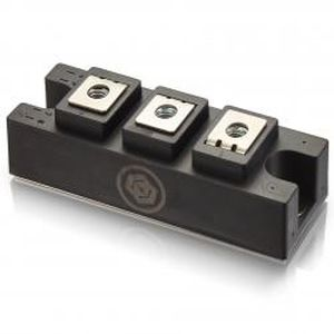 Schottky diode module