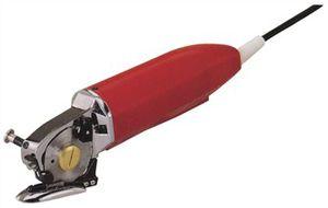 electric fabric cutter