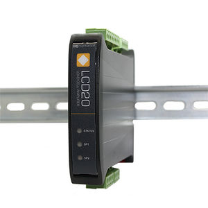 signal amplifier / current / voltage / acquisition