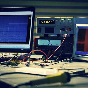 sound level meter calibration system / acoustic / laboratory