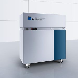 pulsed laser / solid-state / compact / high-power