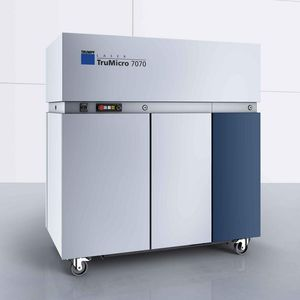 short-pulse laser / nanosecond / solid-state / high-performance