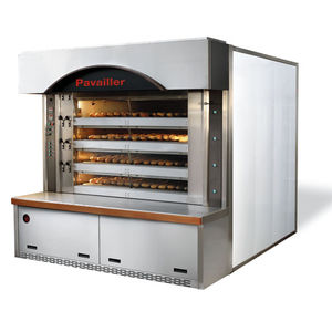 deck bakery oven