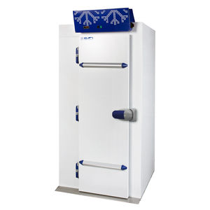 blast freezer for food applications